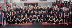 Tiger Schulmann's Martial Arts | Group Photo