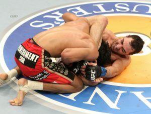 Tiger Schulmann's Martial Arts | Men Grappling