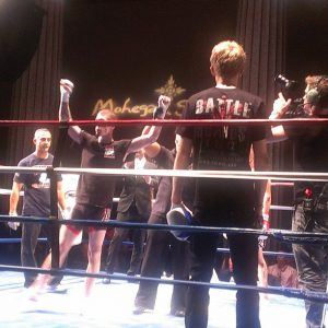 Tiger Schulmann's Martial Arts | Man Declared as Winner
