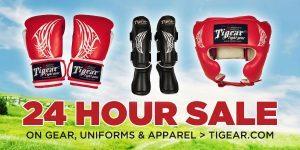 Tiger Schulmann's Martial Arts | TSMA-24-Hour-Spring-Sale-jpeg-1