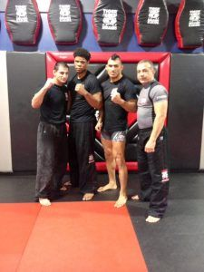 Tiger Schulmann's Martial Arts | 2nd-Degree-BB1
