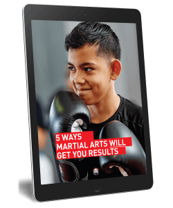 Tiger Schulmann's Martial Arts | Boy in Tablet
