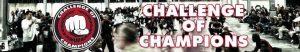 Tiger Schulmann's Martial Arts   Challenge Of Champions Banner