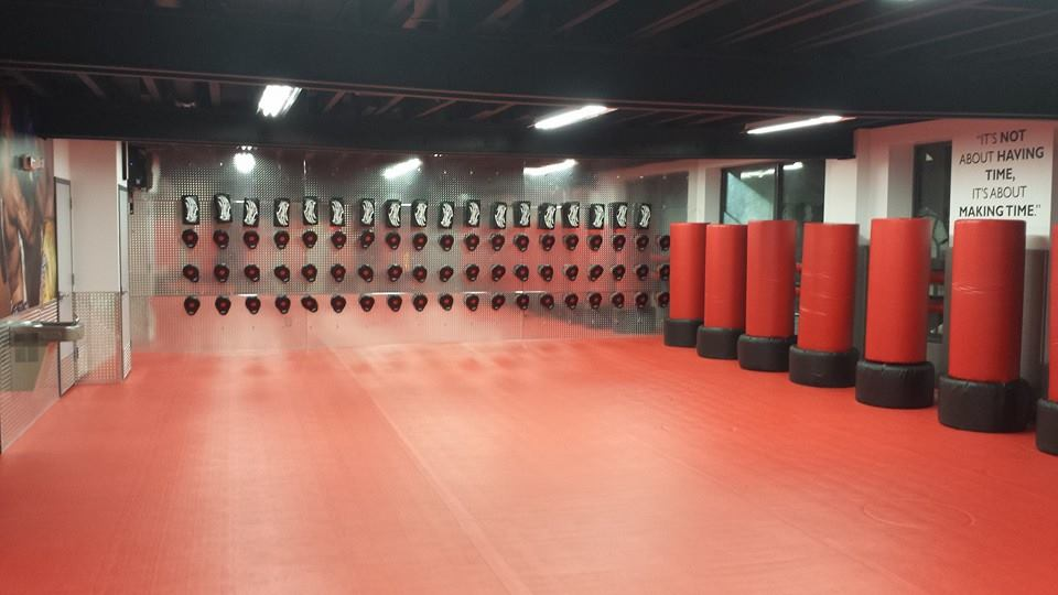 Tiger Schulmann's Martial Arts | TSMA Studio