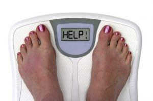 Tiger Schulmann's Martial Arts | Help on Weighing Scale
