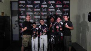Tiger Schulmann's Martial Arts | Bayside-Grappling