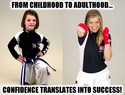 Tiger Schulmann's Martial Arts | Childhood to Adulthood