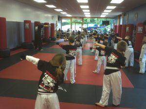 Tiger Schulmann's Martial Arts | Childrens-Core2