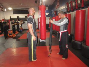 Tiger Schulmann's Martial Arts |