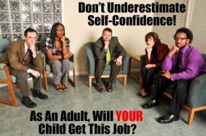 Tiger Schulmann's Martial Arts | Adult Self Confidence