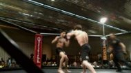 Tiger Schulmann's Martial Arts | Julio-Arce-in-action.