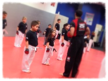 Tiger Schulmann's Martial Arts | Children Training