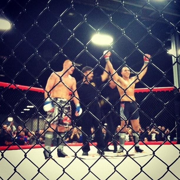Tiger Schulmann's Martial Arts   Staten-Island-MMA
