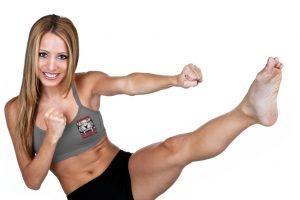 Tiger Schulmann's Martial Arts   TSMMA-fitness