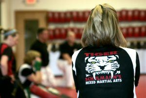 Tiger Schulmann's Martial Arts | WhatIsMMA