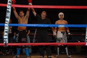 Tiger Schulmann's Martial Arts   allentown-kickboxing2