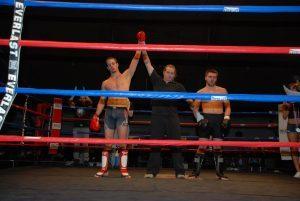 Tiger Schulmann's Martial Arts   bethlehem-kickboxing