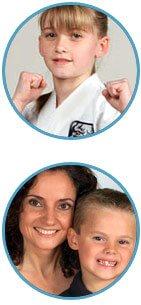 Tiger Schulmann's Martial Arts | Circle Thumbnails