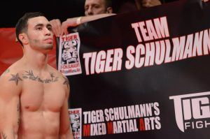 Tiger Schulmann's Martial Arts | Man with Tattoos