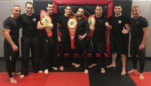Tiger Schulmann's Martial Arts | TSMA-challenge-of-champions-45-division-2-winners