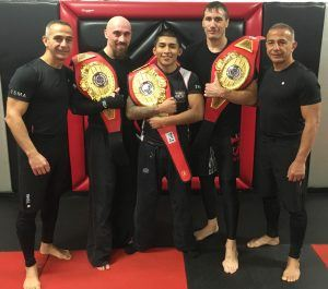 Tiger Schulmann's Martial Arts | TSMA-challenge-of-champions-45-division-3-winners