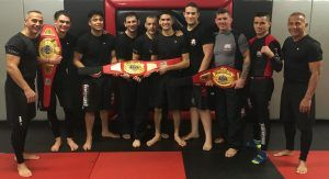 Tiger Schulmann's Martial Arts | TSMA-challenge-of-champions-45-division-4-winners