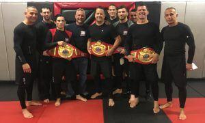 Tiger Schulmann's Martial Arts | TSMA-challenge-of-champions-46-advanced-division-winners