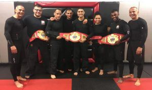 Tiger Schulmann's Martial Arts | TSMA-challenge-of-champions-46-expert-division-wionners