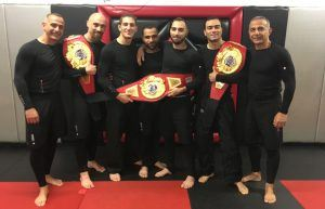 Tiger Schulmann's Martial Arts   TSMA-challenge-of-champions-46-intermediate-division-winners