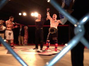 Tiger Schulmann's Martial Arts | craig-title