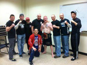 Tiger Schulmann's Martial Arts | craig-title2