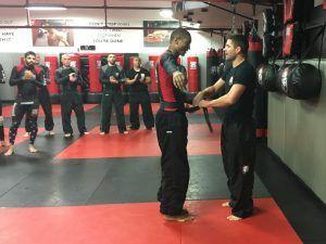 Tiger Schulmann's Martial Arts | TSMA-cuttino-promotion