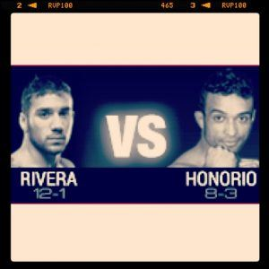 Tiger Schulmann's Martial Arts   Rivera vs Honorio