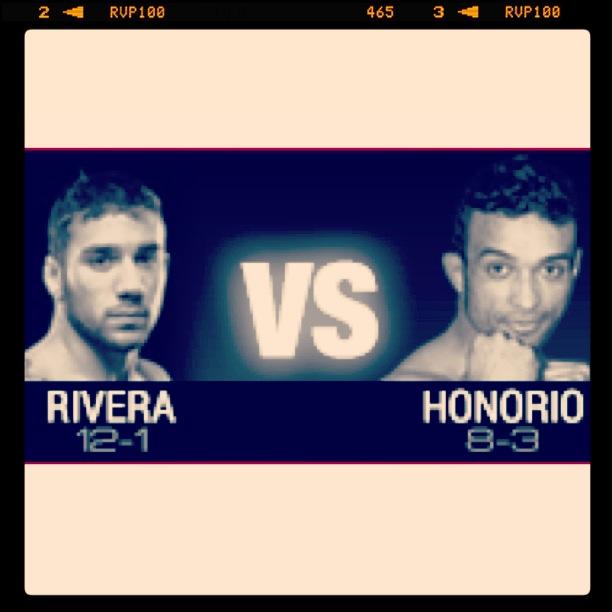 Tiger Schulmann's Martial Arts | Rivera vs Honorio