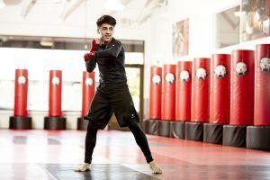 Tiger Schulmann's Martial Arts | Man Jiu Jitsu