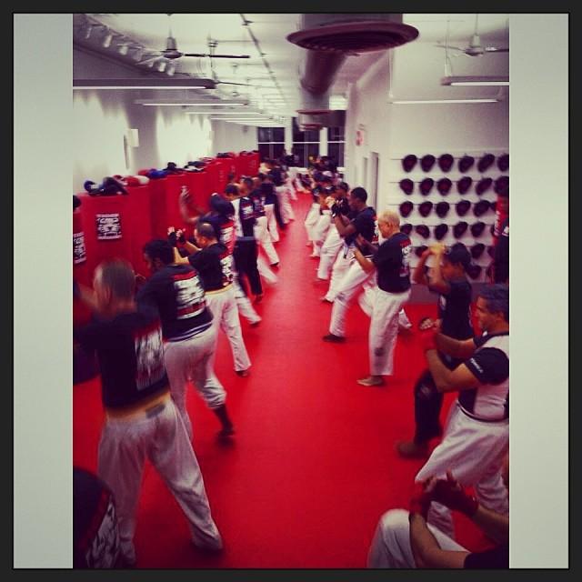 Tiger Schulmann's Martial Arts | Adult Kickboxing