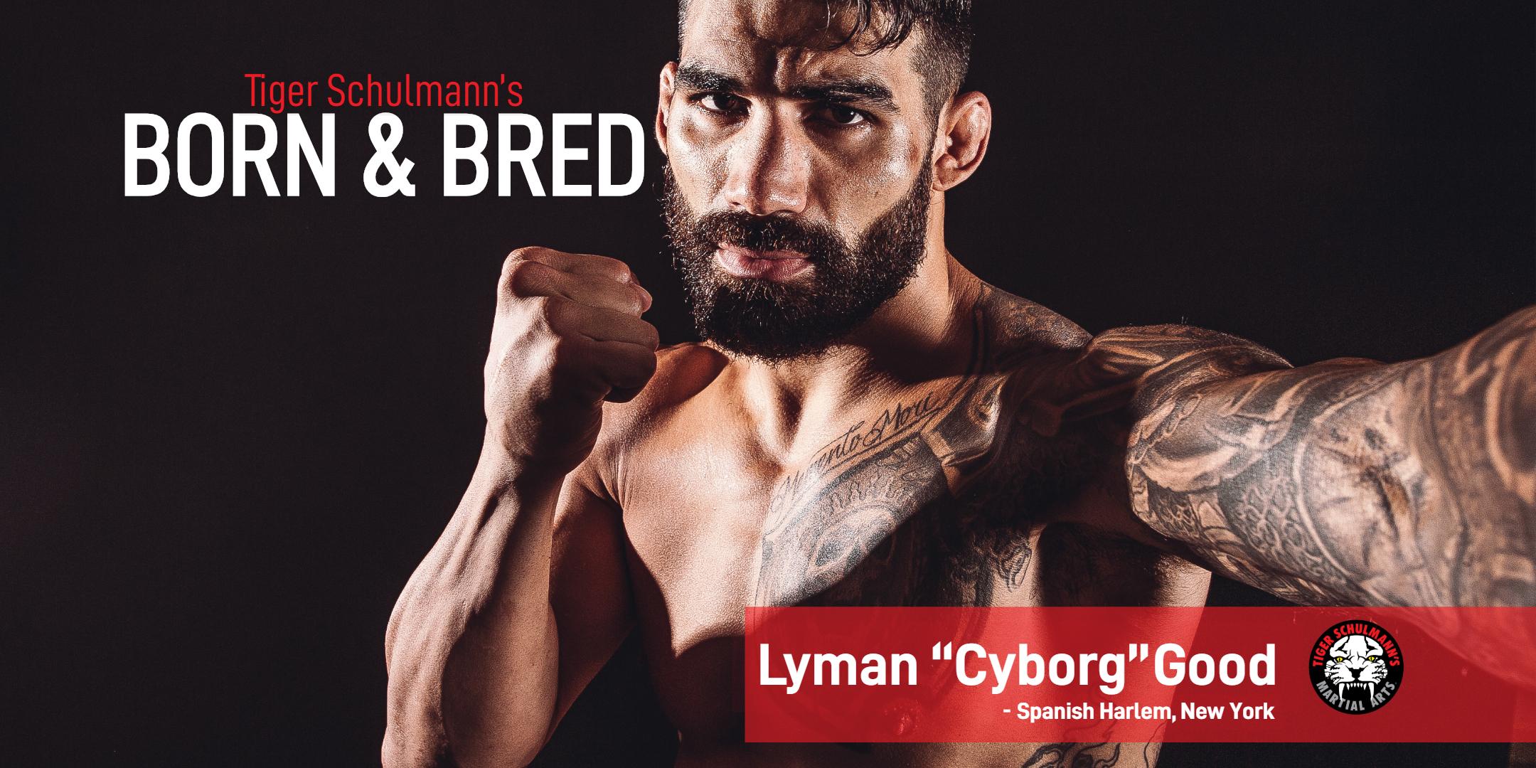 Tiger Schulmann's Martial Arts | Lyman Good