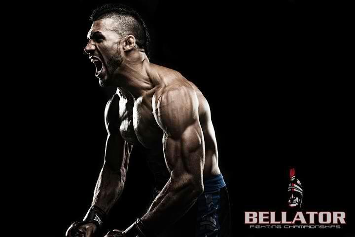 Tiger Schulmann's Martial Arts | Man Shouting