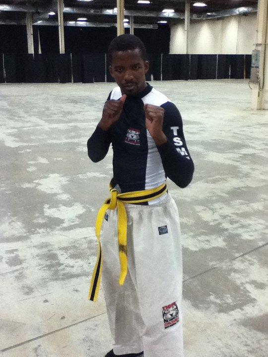 Tiger Schulmann's Martial Arts | myron-1