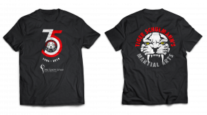 Tiger Schulmann's Martial Arts | TSMA Printed Shirts