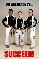 Tiger Schulmann's Martial Arts | Kids Ready to Succeed