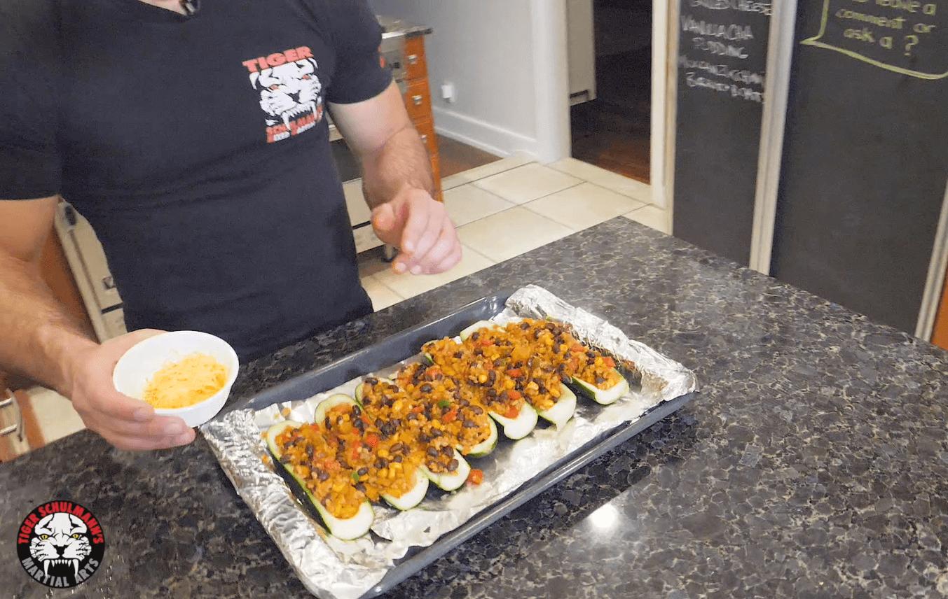 Tiger Schulmann's Martial Arts | Burrito