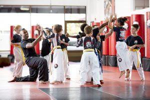 Tiger Schulmann's Martial Arts | TSMA-RVC-9281914114