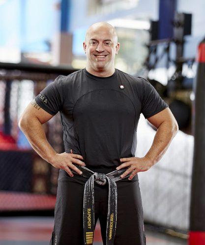 Tiger Schulmann's Martial Arts | TSMA ParamusTSMA RamseySensei Shawn Rapoport