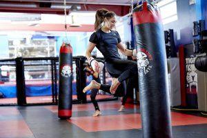 Tiger Schulmann's Martial Arts | TSMA-10301918853