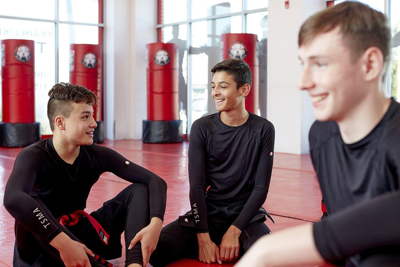 Tiger Schulmann's Martial Arts | TSMA-10191917635