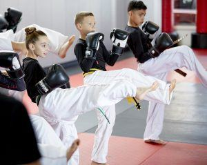 Tiger Schulmann's Martial Arts | TSMA-RVC-9281913587