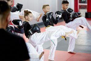 Tiger Schulmann's Martial Arts   TSMA-RVC-9281913587