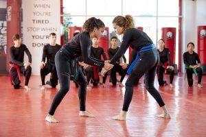 Tiger Schulmann's Martial Arts | TSMA-10191917714